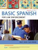 Spanish for Law Enforcement 2nd Edition