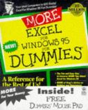 More Excel for Windows 95 for Dummies 9781568846057