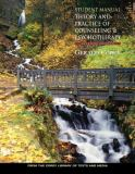 Student Manual for Theory and Practice of Counseling and Psychotherapy 7th Edition