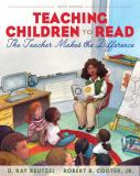 Teaching Children to Read 6th Edition