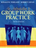 An Introduction to Group Work Practice 9780205376063