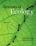 Elements of Ecology 8th Edition