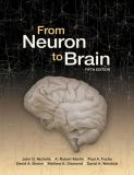 From Neuron to Brain 5th Edition