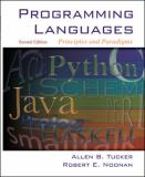 Programming Languages 2nd Edition