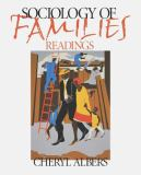 Sociology of Families 9780761986102