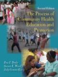 The Process of Community Health Education and Promotion 2nd Edition