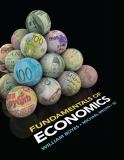 Fundamentals of Economics 6th Edition