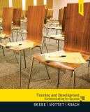 Training and Development 2nd Edition