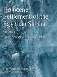 Holocene Settlement of the Egyptian Sahara 9780306466120