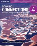 MAKING CONNECTIONS LEVEL 4 STUDENT'S BOOK 2ND EDITION 2nd Edition