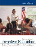 Foundations of American Education 9780132626125