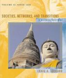 Societies, Networks, and Transitions