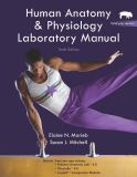 Human Anatomy and Physiology Lab Manual, Fetal Pig Version 9780321616135