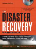 The Disaster Recovery Handbook 2nd Edition