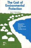 The Cost of Environmental Protection 9780878556144