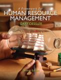 A Framework for Human Resource Management 7th Edition