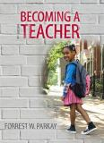 Becoming a Teacher 9780132626149