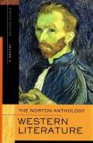 The Norton Anthology of Western Literature 9780393926163