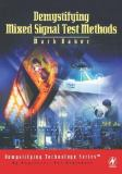 Demystifying Mixed Signal Test Methods 9780750676168
