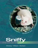 Sniffy the Virtual Rat Lite, Version 3. 0 (with CD-ROM) 9781111726171