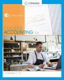 College Accounting, Chapters 1-15 22nd Edition