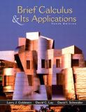 Brief Calculus and Its Applications 9780130466181