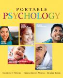 Portable Psychology (with MyPsychLab with E-Book Student Access Code Card) 9780205686186