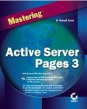 Mastering Active Server Pages 3 9780782126198