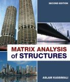 Matrix Analysis of Structures 2nd Edition