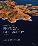 Introducing Physical Geography 9781118396209