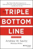 The Triple Bottom Line 2nd Edition