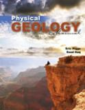 Physical Geology Manual