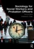 Sociology for Social Workers and Probation Officers 9780415446228