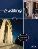 Auditing 9780538476232