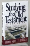 Studying the Old Testament