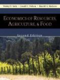 Economics of Resources, Agriculture, and Food 9781577666240