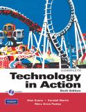 Technology in Action 6th Edition