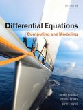 Differential Equations 5th Edition