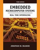 Embedded Microcomputer Systems 3rd Edition