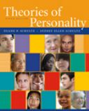 Theories of Personality 9780495506256