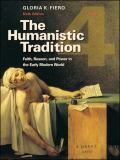 The Humanistic Tradition 9780077346263