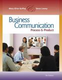 Business Communication 7th Edition