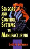 Sensors and Control Systems in Manufacturing 9780070596269