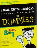 HTML, XHTML, and CSS 9780470186275