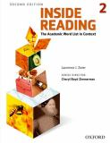 Inside Reading 2nd Edition