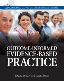 Outcome-Informed Evidence-Based Practice 9780205816286