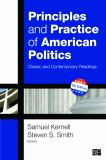 Principles and Practice of American Politics 9781452226286
