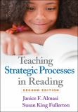 Teaching Strategic Processes in Reading, Second Edition 2nd Edition