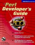 Perl Developer's Guide 9780072126303