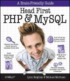 Head First PHP and MySQL 1st Edition